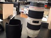 CANON Lens/Filter EF ULTRASONIC EF 70-200MM 1:2.8 L IS USM